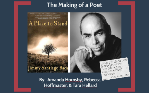 jimmy santiago baca a place to stand