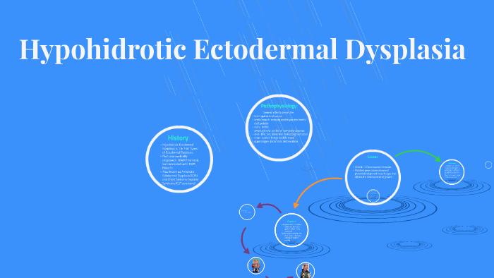 Hypohidrotic Ectodermal Dysplasia by Annelise Sherrill on Prezi