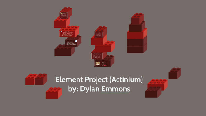 Element Project (Actinium) by Dylan Emmons on Prezi