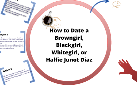 how to date a browngirl blackgirl whitegirl or halfie