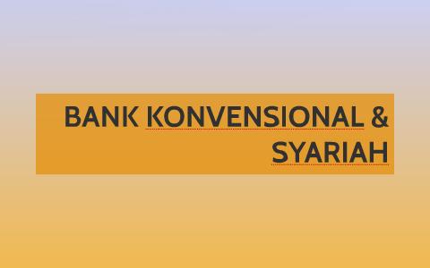 Bank Konvensional By Annisa Desviani On Prezi