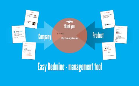 Easy Redmine Presentation by Easy Software on Prezi