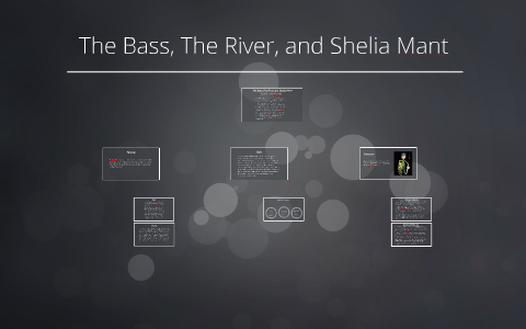 The Bass The River And Sheila Mant By Wd Wetherell By Lizz Isom  The Bass The River And Sheila Mant By Wd Wetherell By Lizz Isom On  Prezi Assignment Help Reviews also English Essays For Kids  Sample High School Essays