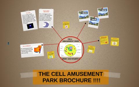 The Cell Amusemet Park Brochure By Dhvani Thaker On Prezi