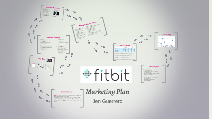 fitbit experiential marketing