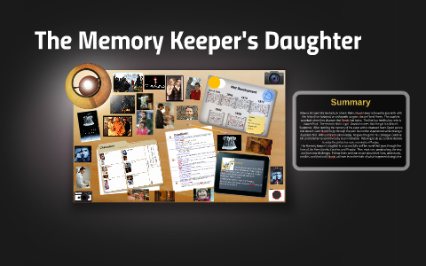 the memory keepers daughter themes