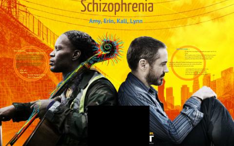 the soloist schizophrenia diagnosis