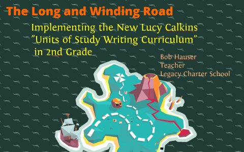 The Long and Winding Road: Implementing the New Lucy Calkins