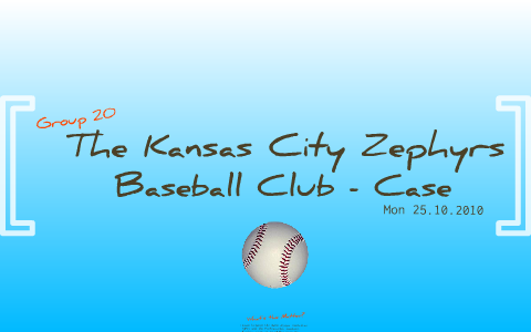 kansas city zephyrs baseball club inc 2006