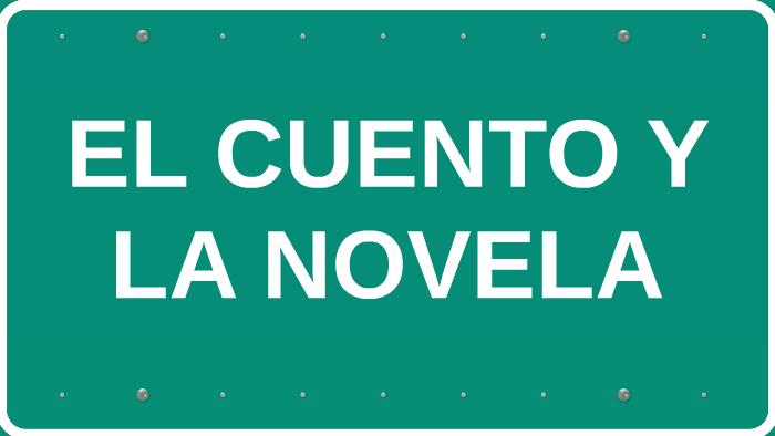 La Novela Es Una Narración En Prosa Generalmente Extensa Q