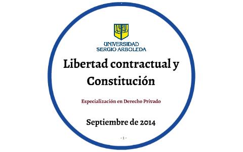 Leq Esp Der Privado 2014 By William David Hernández On Prezi