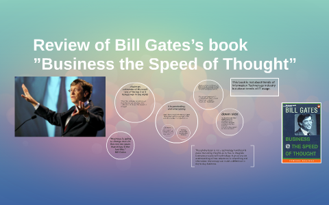 Amazon.co.jp: Business @ the Speed of Thought: Succeeding ...