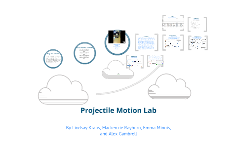 Projectile Motion Lab by Lindsay Kraus on Prezi