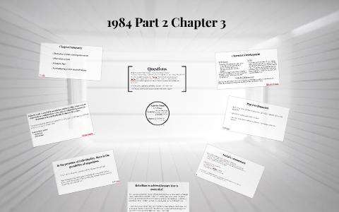 1984 Part 2 Chapter 3 by Mahum Kamran on Prezi