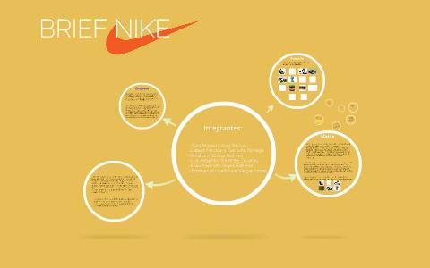 De Reyes On Nike By Prezi Esau Brief qGLpSUVMz