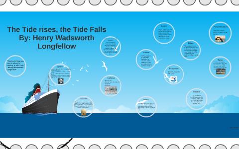 the tide rises the tide falls summary