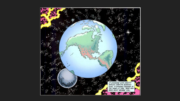 New Earth Fundamental Belief #28 by grant yamamoto on Prezi