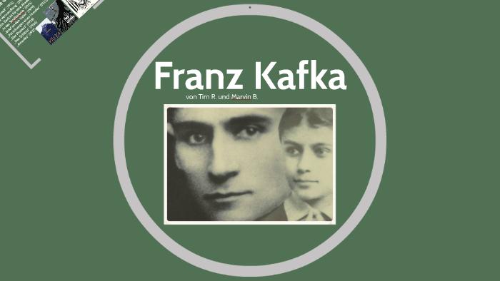 Franz Kafka By Tim Rött On Prezi
