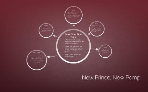 new prince new pomp