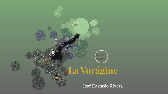 Presentación De La Vorágine By Fernanda Pérez Calderon On Prezi
