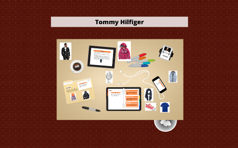 13a0430ff2e8a3 Tommy Hilfiger by on Prezi