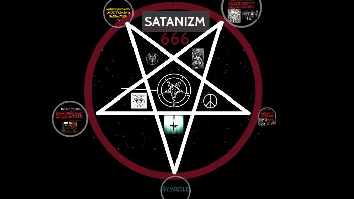 Satanistyczne orgie