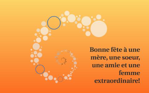 Bonne Fête By Danika Poirier On Prezi