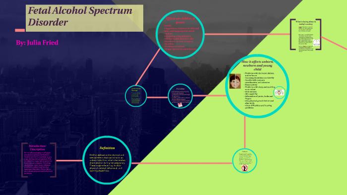Fetal Alcohol Spectrum Disorder by julia FRIED on Prezi