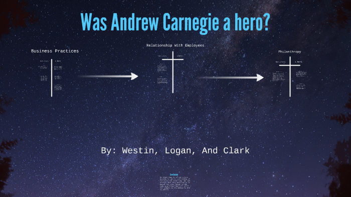 was andrew carnegie a hero dbq documents answer key