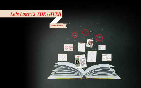 the giver text dependent questions