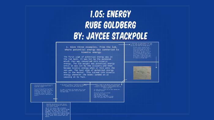 1.05: Energy by Jaycee Stackpole on Prezi