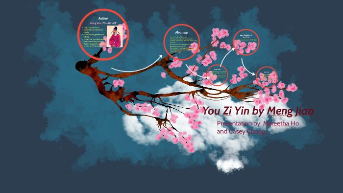 You Zi Yin By Meng Jiao By Casey Chong On Prezi
