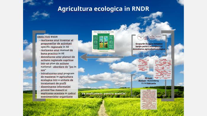 Intalnirea pe site Agricultura)