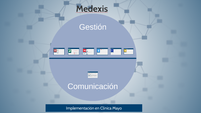 clinica mayo medexis