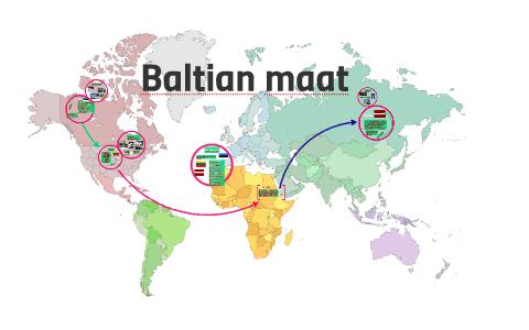 Balttian Maat