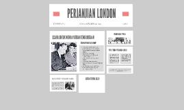 Perjanjian London By Ahmad Imran