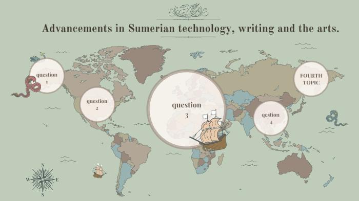 advancements in Sumeria by Caitlyn Jones on Prezi Next
