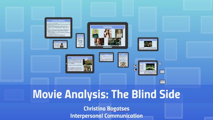 interpersonal communication movie assignment