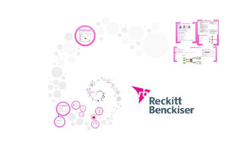 Reckitt Benckiser by zahid safdar on Prezi