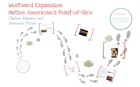 native american point of view on westward expansion