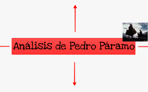 Análisis Pedro Páramo By Natalia Castillo On Prezi