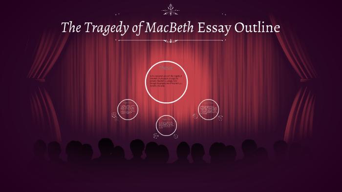 Macbeth Essay Outline By Keeley Thompson On Prezi  Online Powerpoint Presentation also Model English Essays  Short English Essays For Students