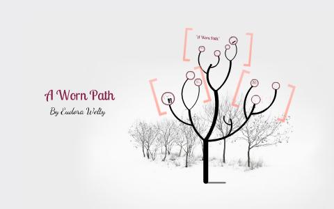 A Worn Path By Sarah Goodman On Prezi