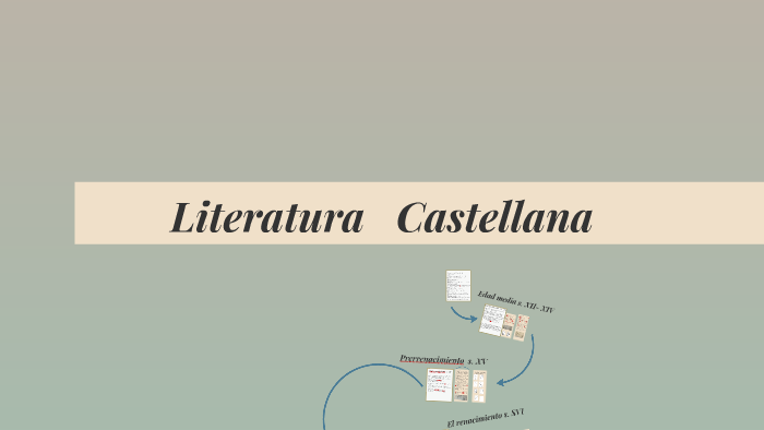 Literatura C By Vladis Lapin On Prezi