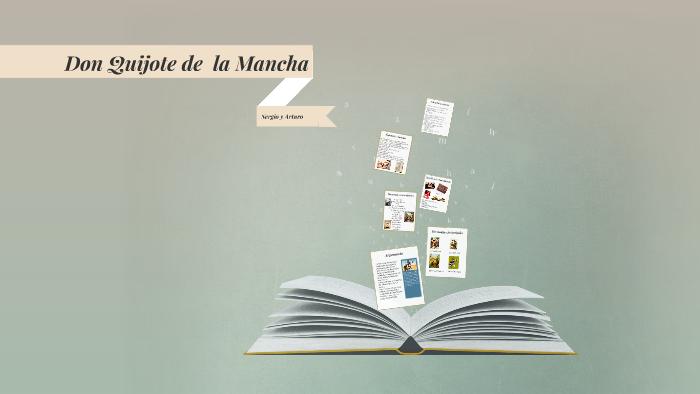 Don Quijote De La Mancha By Sergio Molina On Prezi