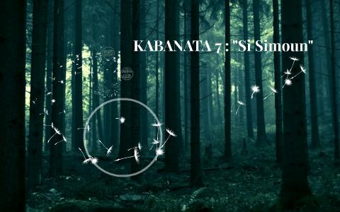 KABANATA 7 :
