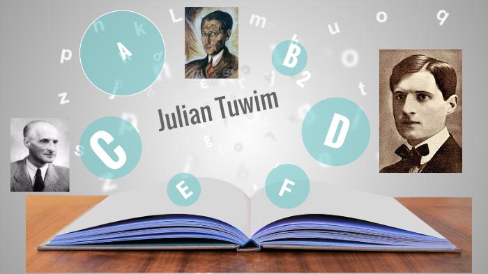 Julian Tuwim By Jakub Orzechowski On Prezi Next