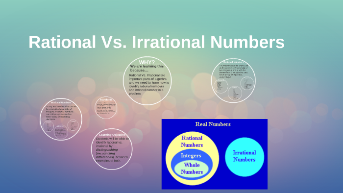 Real Numbers by Brittany Weber on Prezi