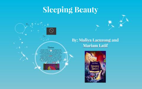 Sleeping Beauty by on Prezi