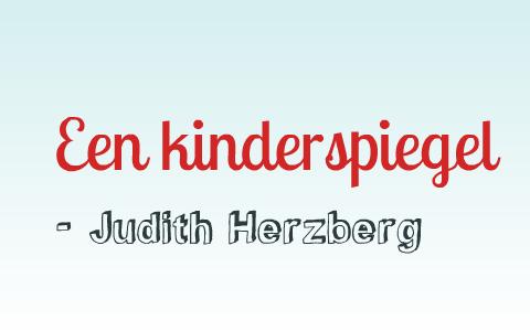 Wonderlijk Nederlands 'een kinderspiegel' by Britt Groot on Prezi BR-58